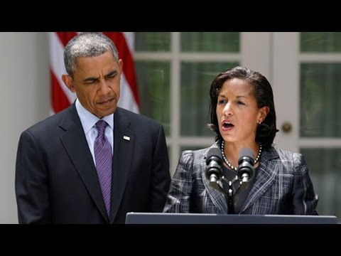 SUSAN RICE IS FINISHED! NEW COMPUTER LOGS REVEAL SHOCKING DATA THAT PROVES SHE IS GUILTY!