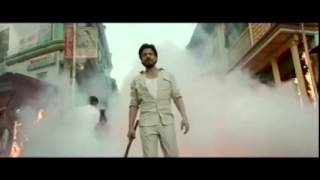 Raees  movie official trailer 2016