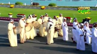 Weekend Arabia   Qatar and Bahrain prepare for national day celebration (Epi139 Part1)