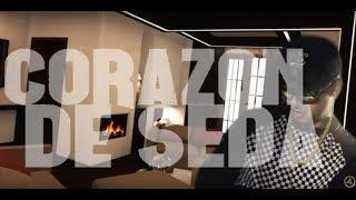OZUNA - CORAZON DE SEDA (Oficial Video Lyric)