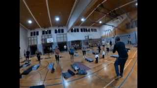 P.I.I.T. Special Workout 2014 by SPORTUNION Tulln