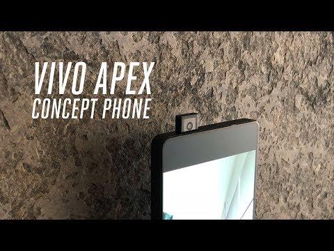 Xxx Mp4 Vivo Apex Concept Phone Hands On 3gp Sex