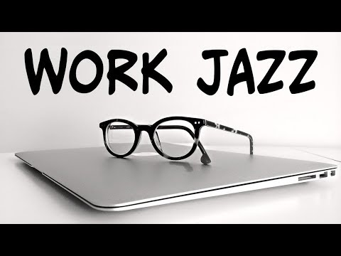 🔴 Relaxing JAZZ For Work & Study - Music Radio 247- Smooth Piano & Sax JAZZ Music Live Stream