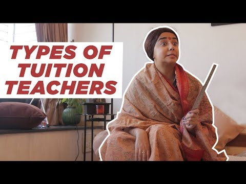 Xxx Mp4 Types Of Tuition Teachers MostlySane 3gp Sex