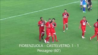Fiorenzuola - Castelvetro