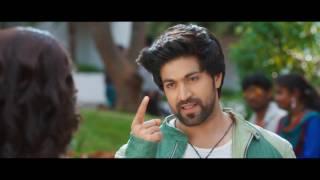 Santhu Straight Forward Official Trailer HD