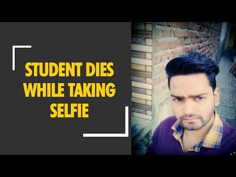 Xxx Mp4 UP Student Dies While Taking Selfie In Meerut 3gp Sex