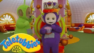 ★Teletubbies English Episodes★ King ★ Full Episode - NEW Season 16 HD (S16E113)