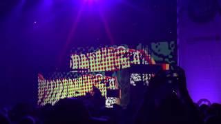 DJ Shadow - live - Pohoda 2016
