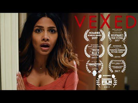 Xxx Mp4 VEXED Award Winning Horror Short 3gp Sex