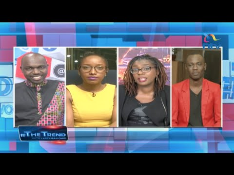 #TTTT: Sex with cousins is legal in Kenya, judge rules