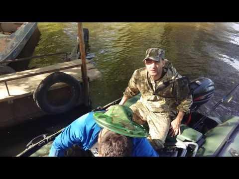 видео рыбалка в мае 2016