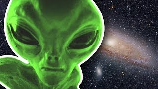 Как Выглядят Инопланетяне, и Из Чего Они Сделаны?