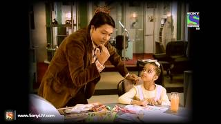 CID - Khatre Mein Masoom - Episode 1083 - 31st May 2014