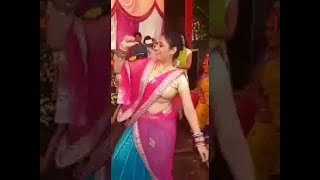 Nagin Dance By Indian Bhabhi In DJ Party - Must Watch To Enjoy