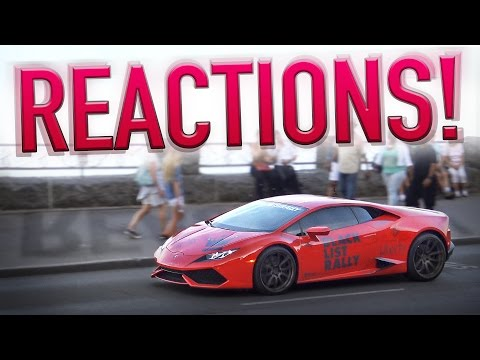 Xxx Mp4 REACTION Video 17 Niagara Falls It S A FERRARI 😂😂 3gp Sex