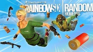 Rainbow Six Siege - Random Moments: #30 (Funny Moments Compilation)