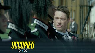 An Attempted Assassination ('Occupied' Episode 2 Clip)