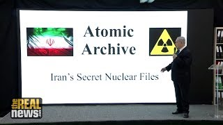 Israel Tries to Kill Iran Nuclear Deal with Cartoonish Netanyahu Speech