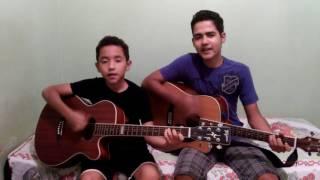 Henrique e Juliano - Abre A Janela (Dudu e Raphael)