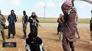 ISIS 'Beheads Teenage Boy For Listening To Pop Music And Missing Friday Prayers'