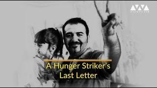 A Hunger Striker