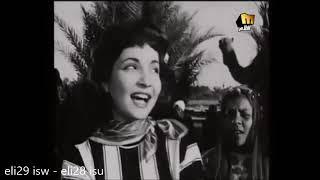 أود أن أهدي هذه الأغنية إلى لعشاق الأغاني شادية - خلاص مسافر - أفضل وأجمل أغانيها Shadia Songs