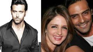 Sussanne Khan To Marry Ex-Husband Hrithik Roshan's Friend?
