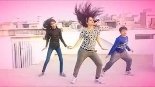 Car me music baja neha kakkar by Beauty n grace dance academy By DM Nazmul Hossain