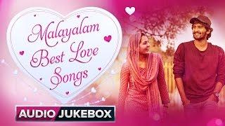 Romantic Love songs   2016 - 2017   Malayalam Popular Romantic Songs