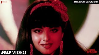 Break Dance   Asha Bhosle   Jaal   Anu Malik   Rekha