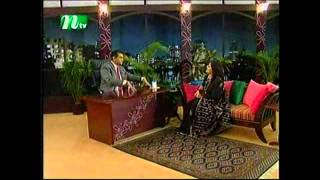 May 20, 2013 Aupee Kariam on GP presents The Naveed Mahbub Show
