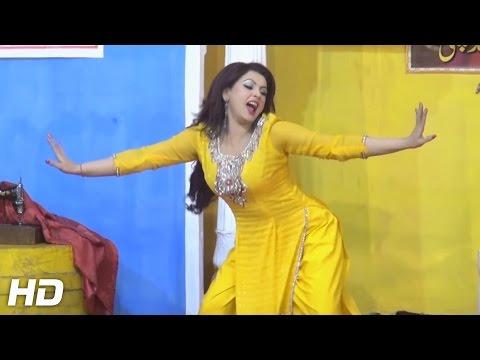 NACHNA EH TERE NAAL AJ SARI RAAT - ZARA AKBAR 2016 MUJRA - PAKISTANI MUJRA DANCE