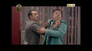"""شوف احمد السقا عمل ايه ف حجاج عبد العظيم قدام الناس """"خطوط حمرا"""""""
