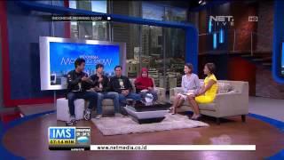 Talk Show Film Battle of Surabaya - IMS