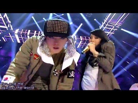 Xxx Mp4 지드래곤 G DRAGON GD R O D Feat CL 인기가요 Inkigayo 130929 3gp Sex