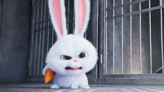 The Secret Life of Pets - Supercut | all clips & trailers (2016) Kevin Hart