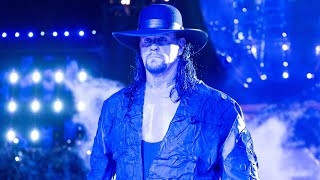 The Undertaker to return at Raw 25: WWE Now