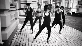 Michael Buble Feeling Good   Jazz Broadway   Choreography by Olga Bayrachnaya   Smart Dance Studio