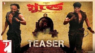 Gunday Teaser - [Bengali Dubbed] - Ranveer Singh | Arjun Kapoor | Priyanka Chopra | Irrfan Khan