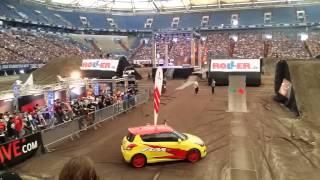 FIM,Freestyle of Nations, Arena auf Schalke 2014,