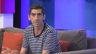 Kisabac Lusamutner eter 28.09.18 Bazmashert Kaper