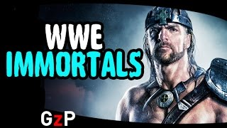 WWE Immortals Supers BellaTwins HD Teaser - iOS Android download