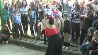 2ª Caca de la Vaca en Hornachuelos - Guadalquivir Television