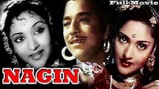 Nagin | Full Hindi Movie | Popular Hindi Movies | Vaijayanti Mala , Pradeep Kumar , Jeevan