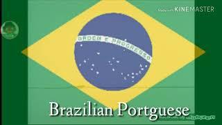 Doug Intro (Brazilian Portuguese) (Fandub)