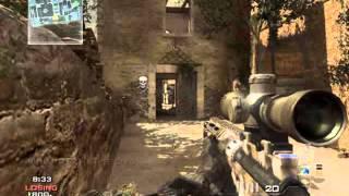 Supreme Dalvis - MW3 Game Clip