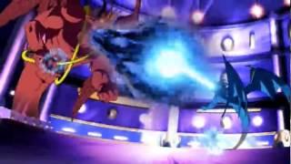 Blue Dragon Capitulo 38  La ultima batalla
