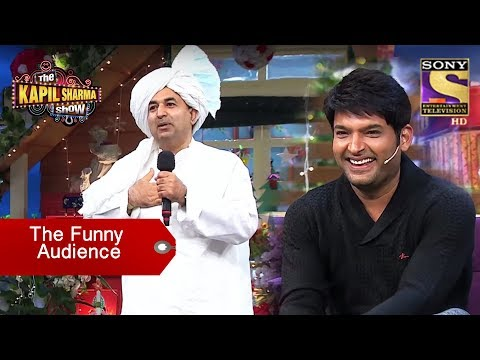 Xxx Mp4 The Funny Audience The Kapil Sharma Show 3gp Sex