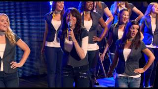 Pitch Perfect 2 - Barden Bellas Final Performance - Flashlight - Jessie J